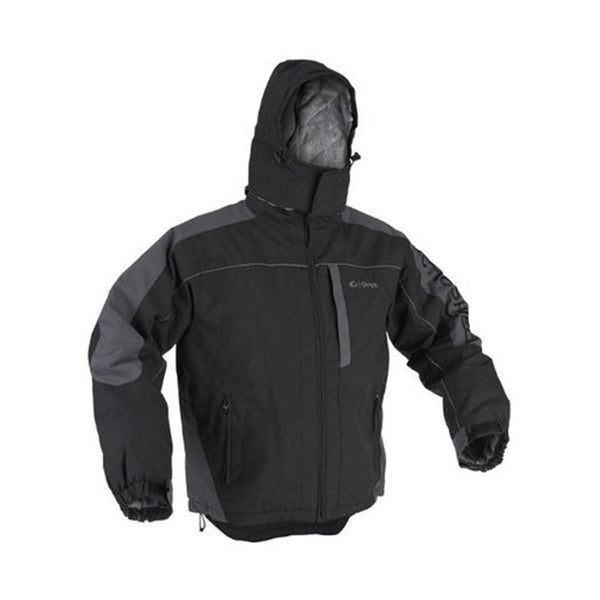 ARCTICSHIELD Cold Weather Gray Jacket (540600-701-12)