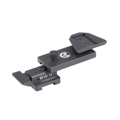 ARMASIGHT 172 Mini Rail to Dovetail Adapter ANHM000172