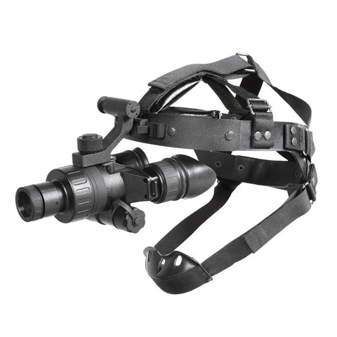ARMASIGHT Nyx7 Gen 2+ ID Night Vision Goggles (NSGNYX70012GDI1)