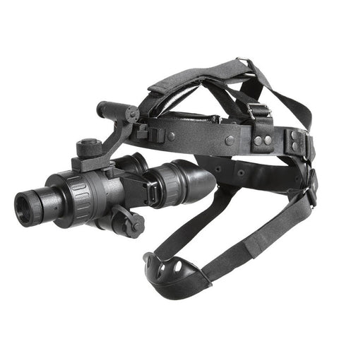 ARMASIGHT Nyx7 Gen 2+ SD Night Vision Goggles (NSGNYX70012GDS1)
