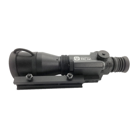 ARMASIGHT WWZ GEN 1 4x Night Vision Rifle Scope (NWWWWZ000411I11)