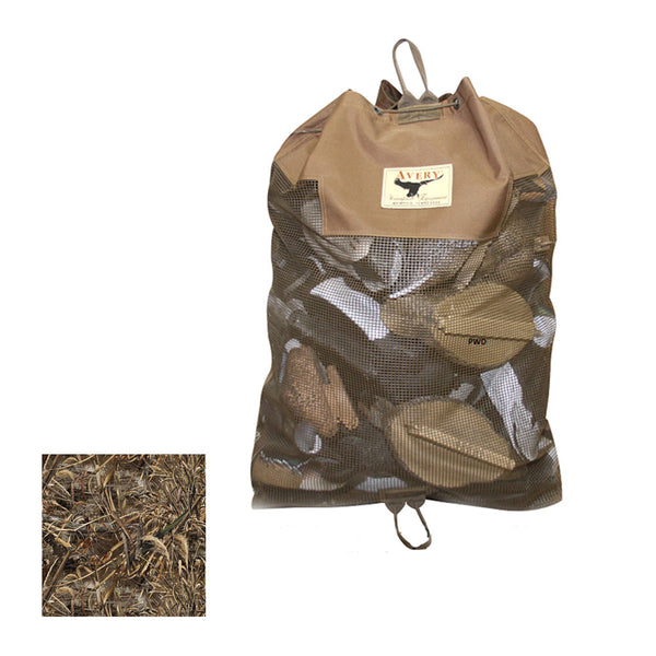 AVERY Max-5 Floating Decoy Bag (00142)