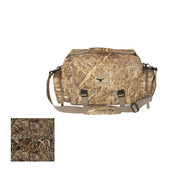 AVERY MAX-5 Floating Pit Bag (01621)
