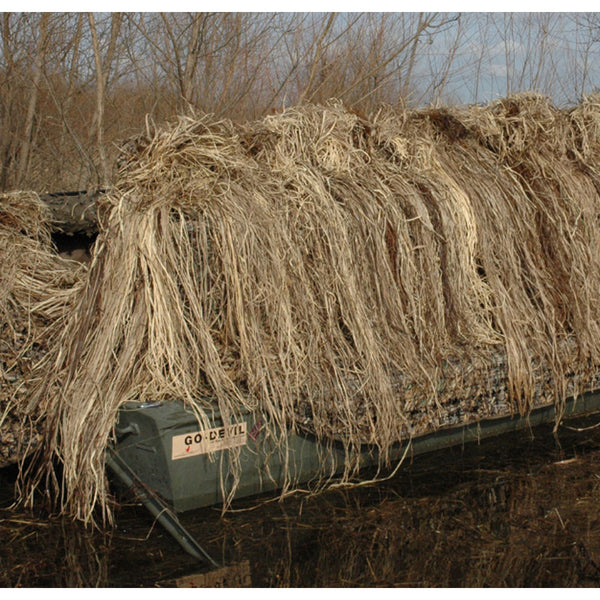 AVERY KillerWeed Willow Cypress Boat Blind Kit (47205)