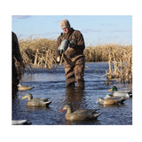 AVERY Pair of Pro-Grade Hybrid Black Ducks Active Decoys (73166)