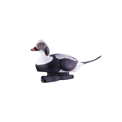 AVERY 6 Pack of Commercial Grade Foam Filled Long-Tailed Sead Duck Decoys (74027)