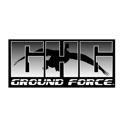 AVERY 5.5in GHG Ground Force Decal (80008)