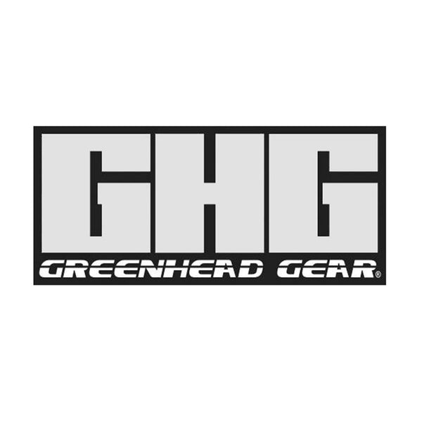 AVERY 6.5in GHG Decal (80010)