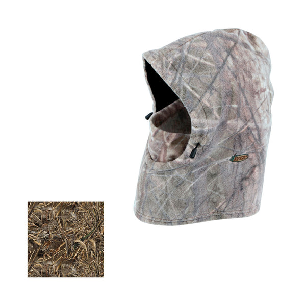 avery max-5 fleece yukon hood 961