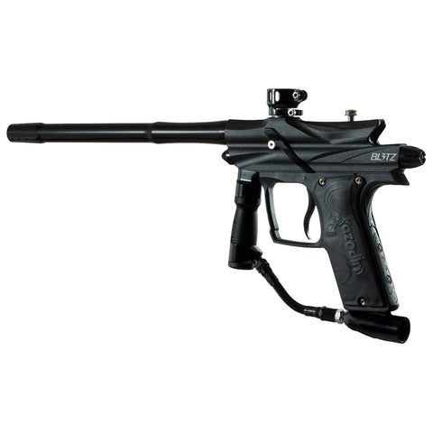 AZODIN Blitz 3 Black Paintball Marker BLG3001