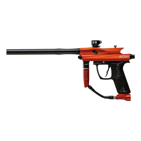 AZODIN Kaos 2 Orange-Black Paintball Marker KAG2005