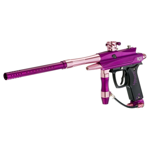 AZODIN KDII Aurora Purple Paintball Marker KDG2005