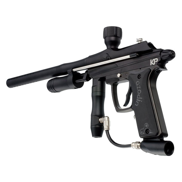 AZODIN KPII Black Paintball Marker KPG2001