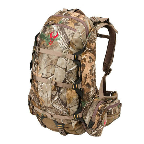 BADLANDS 2200 Backpack, APX (B22APX)