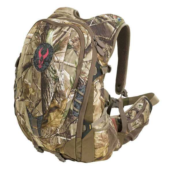 BADLANDS Kali Realtree APX Day Pack (BKALAPX)