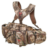 BADLANDS Monster Realtree APX Fanny Pack (BMFAPX)