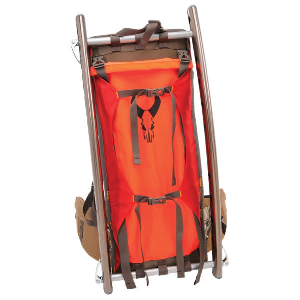 BADLANDS OX Large Take Down Frame Realtree Max-1(BOXFOAPXL)