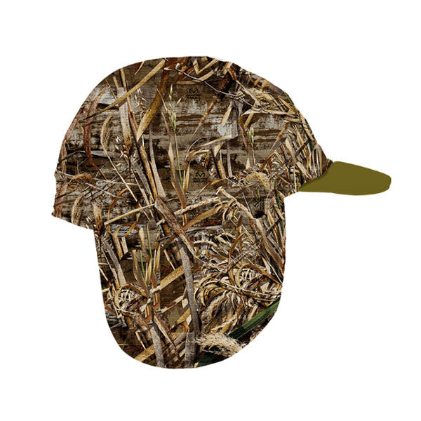 BANDED Atchafalaya Max-5 Soft Shell Brimmed Beanie 3420
