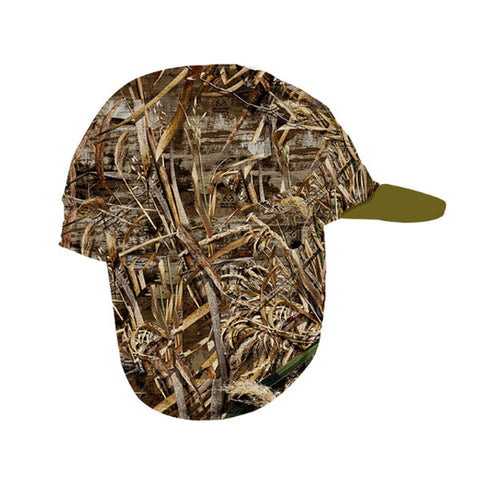 BANDED Atchafalaya Soft Shell Brimmed Beanie, MAX5 (3420)