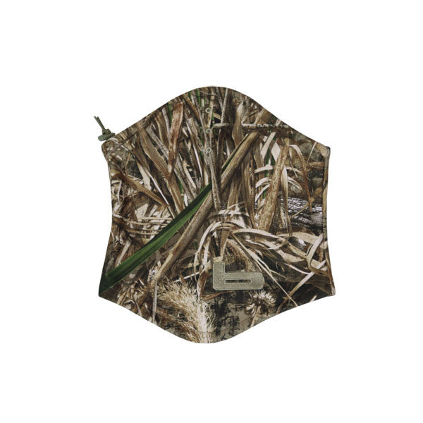 BANDED UFS Realtree Max-5 Fleece Neck Gaiter 3450