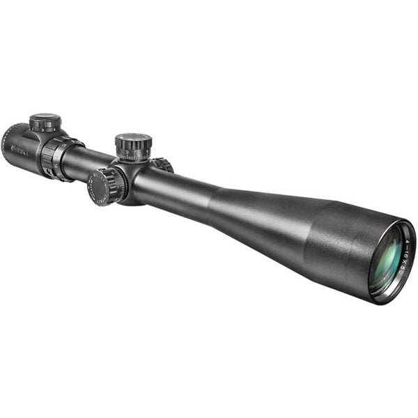 BARSKA Swat 6-24x44 Riflescope, Mil-Dot IR Reticle, Matte Black (AC10366)