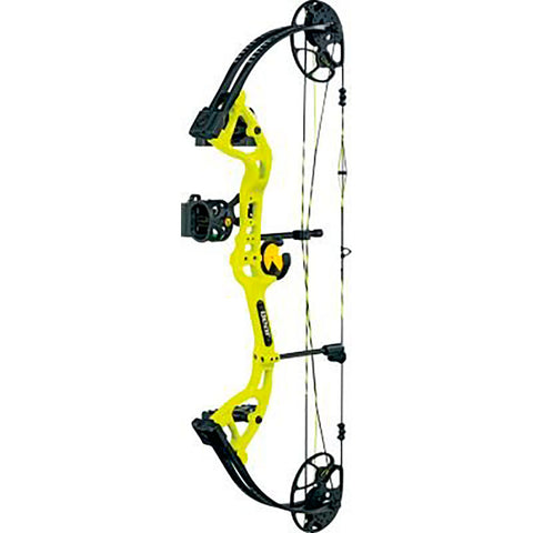 BEAR ARCHERY COMPOUND BOWS Cruzer Lite RTH RH 12-27
