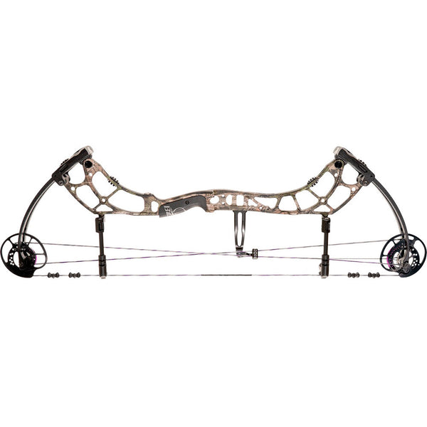 Bear Archery Escape Rh Xtra Green Bow A6Sd20005R