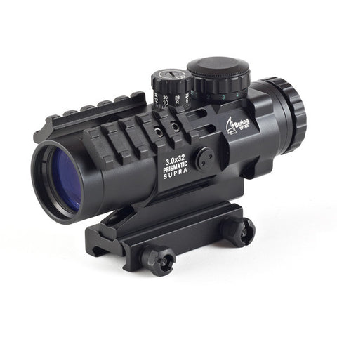 BERING-OPTICS Prismatic Supra 3x32 Sight (BE54030)