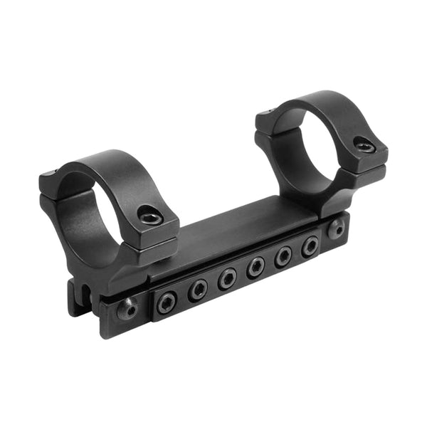 BKL 1in Dovetail Scope Mount BKL-288-MB