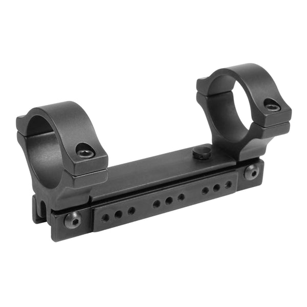 BKL Adjustable 30mm Dovetail Scope Mount (BKL-388-MB)