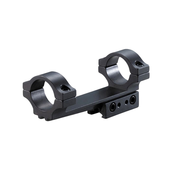BKL Long Cantilever 1in Dovetail Scope Mount (454-MB)