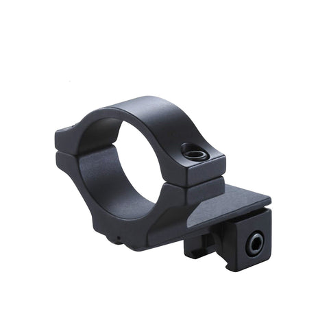 BKL Long Offset 30mm Medium Dovetail Single Scope Ring (BKL-S-374)