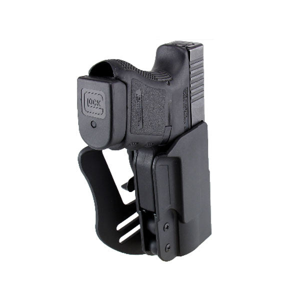 BLADE TECH Revolution Glock 29,30 Right Hand Holster (HOLX0052RG2930BLKRH)