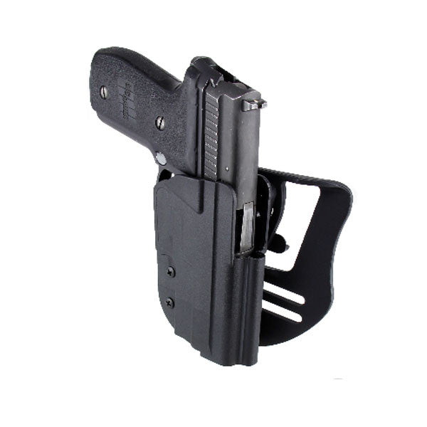 BLADE TECH Revolution Sig 228,229,229R,245 Right Hand Holster (HOLX0052RVS228BLKRH)