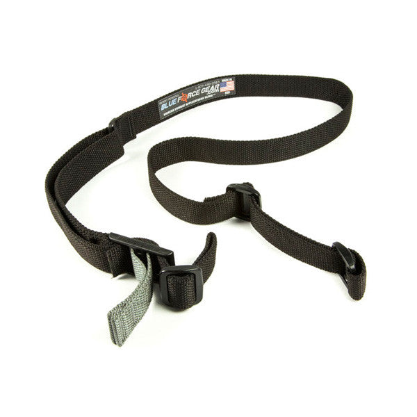 Blue Force Nylon Black Sling VCAS-200-OA-BK