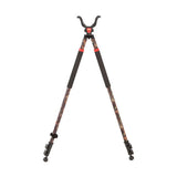 BOG GEAR Camo Legged Devil Bipod, Tall (CLD-2)