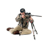 BOG GEAR Camo Legged Devil Tripod, Tall (CLD-3)