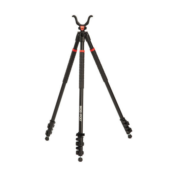 BOG GEAR Heavy Duty Tripod, Short (HD-3S)