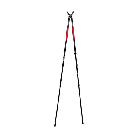 BOG GEAR Red Legged Devil Bipod, Tall (RLD-2)