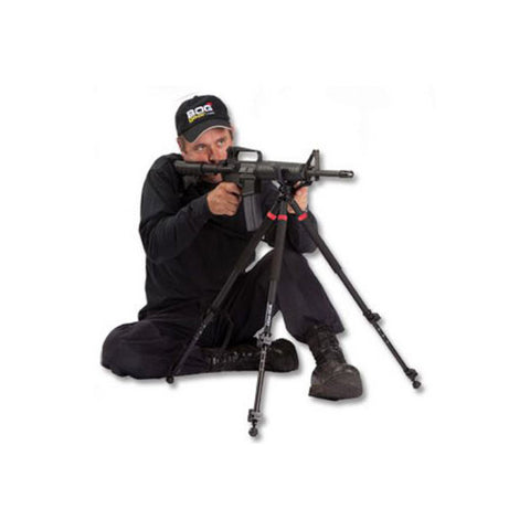 BOG GEAR Tactical Devil Tripod, Short (TAC-3S)