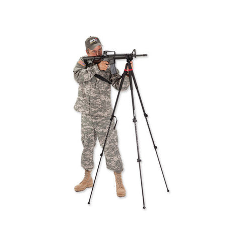 BOG GEAR Tactical Devil Tripod, Tall (TAC-3)