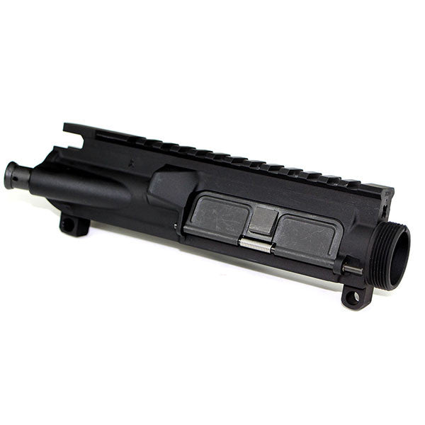 BRAVO COMPANY Complete AR15 Upper, Flat Top, No BCG or Barrel  (BCM4-UR-M4)