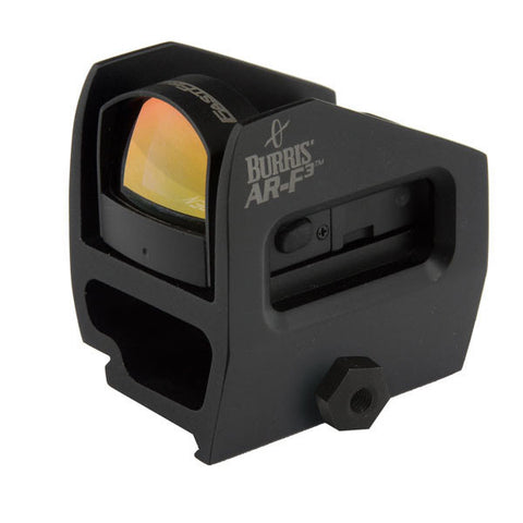 BURRIS AR-F3 Flatop FastFire Sight, 3 MOA Red Dot (300215)