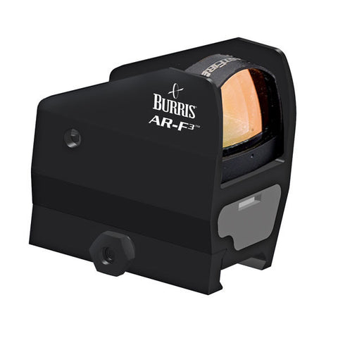 Burris AR-F3 for FastFire Flattop Mount 410348