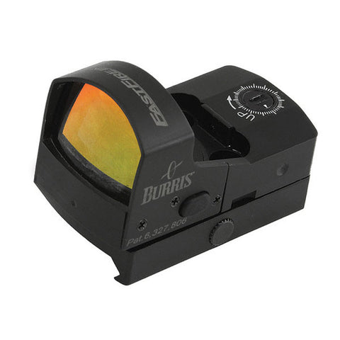 BURRIS FastFire III Sight, 8 MOA Dot, Picatinny Mount (300236)