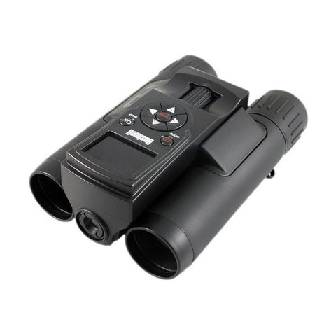 BUSHNELL Imageview 8x30 HD Binoculars, Black (118328)