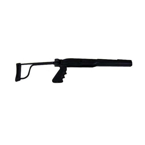 BUTLER CREEK 10/22 Blued Folding Stock (FS-10B)