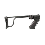 BUTLER CREEK Remington 870 Blued Folding Stock (FS-RB)