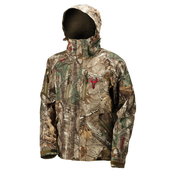BADLANDS Alpha Realtree APX Jacket BALJAP