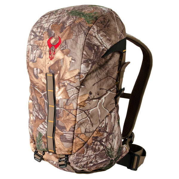 BADLANDS Silent Reaper Realtree APX Day Pack (BLQREAP)
